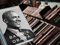 900 тысяч экземпляров книги Барака Обамы «Земля обетованная» проданы за первые сутки