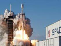 Американская компания SpaceX планирует запустить сегодня ракету-носител