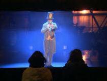 Театральное представление через «окно культуры» увидели жители Праги