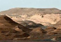 Следы древнего потопа обнаружили на Марсе