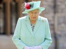 Специальные антикоронавирусные перчатки создадут для Елизаветы II