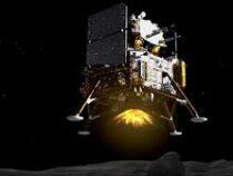 Китайский космический аппарат вближайшие часы должен совершить посадку наЛуну