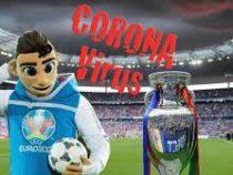 УЕФА заверил, что пока не планирует менять места проведения чемпионата Европы