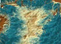 Подо льдами Гренландии нашли останки гигантского древнего озера