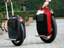 Новый вид транспорта придумали в Бразилии