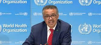 Глава ВОЗ считает, что появление вакцины от коронавируса не поможет покончить с пандемией