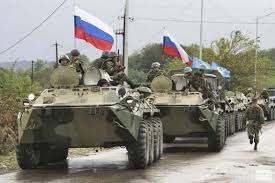 Россия сегодня может рассмотреть вопрос об использовании вооруженных сил за рубежом