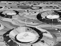 Астрономы вернулись к идее построить на Луне огромный телескоп