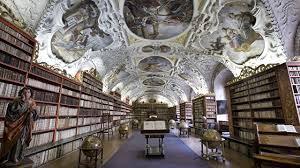 Историки и парфюмеры создают библиотеку запахов старой Европы