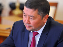 Спикер Канат Исаев подал в отставку
