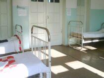 ВНацгоспитале откроется еще 300 койко-мест для пациентов сCOVID-19