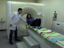 Правительство закупит по одному томографу в каждую область
