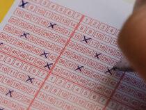Канадец сорвал джекпот в лотерею, но не знал об этом долгое время