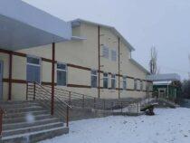 Строительство больницы в Нарыне завершено почти на 90 процентов