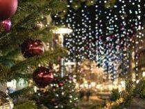 Власти предлагают ограничить празднование Нового года