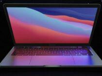 Apple представила ноутбуки на базе процессора собственной разработки