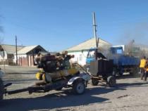 В Балыкчи проводится ямочный ремонт дорог