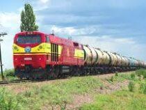 «Кыргыз темир жолу» готово запустить пассажирские поезда внутри страны