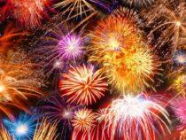 На Новый год салюта в Бишкеке не будет