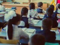 1066 школ в Кыргызстане работают в штатном режиме
