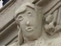 Реставраторы обезобразили скульптуру в Испании