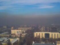 ТЭЦ Бишкека не имеет отношения к загрязнению воздуха