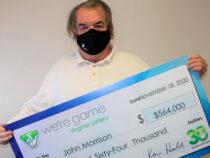 Внезапная прихоть принесла мужчине тысячи долларов