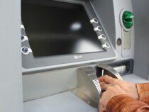Милиционер украл больше миллиона сомов из банковского терминала