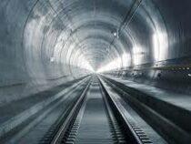 Китайская железная дорога «уйдет под воду»