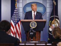 Трамп утверждает, что выборы не завершены