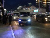 В Бишкеке не будут ограничивать работу транспорта