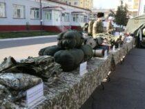 Турция оказала Кыргызстану военную помощь