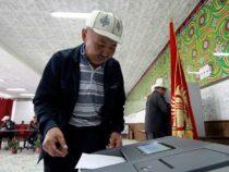 Подписаны поправки в избирательное законодательство