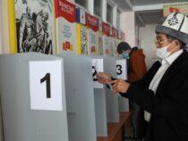 Предварительные итоги выборов президента ЦИК опубликует до 12 января