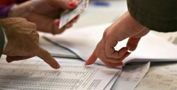 На выборах президента избиратели смогут голосовать только по месту прописки