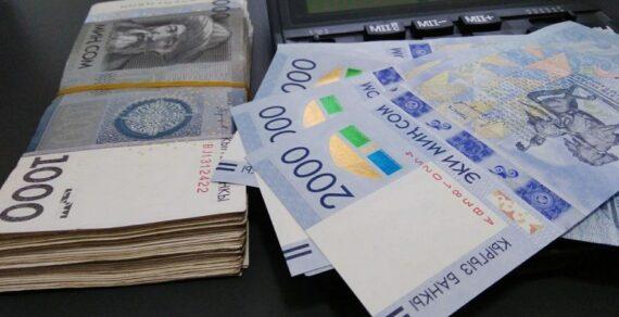 Мамытканов: На выборы деньги найдем!