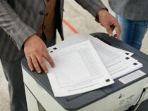 Внести избирательный залог кандидаты в президенты должны до 3 декабря