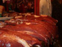В Кыргызстане подорожала говядина