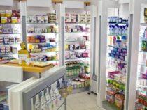Минздрав планирует обратиться в кабмин, чтобы снять мораторий на проверку аптек