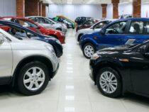 Доля новых автомобилей в Кыргызстане не превышает 1%