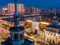 Границы Бишкека будут расширены в двух направлениях