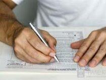 Декларации чиновников будут опубликованы только вследующем году