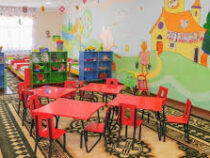 Детские сады, возможно, откроются после Нового года