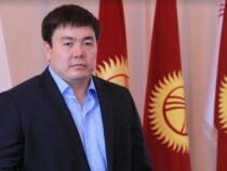Бишкекское троллейбусное предприятие возглавил Талантбек Капаров