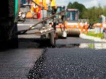 Строительство дороги Маданият – Джалал-Абад продолжается