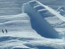 Над Антарктидой обнаружили самую большую озоновую дыру
