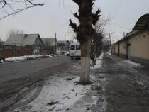 В Джалал-Абаде планируется расширить улицу Шопокова