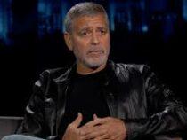 Джордж Клуни так резко похудел ради роли, что попал в больницу