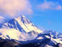 Новое измерение сделало Эверест на 86 сантиметров выше