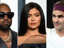 Forbes назвал самых высокооплачиваемых звезд 2020 года